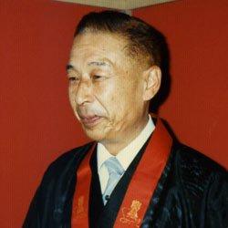 画像1: 1991-10-4 成道会 間野大雄